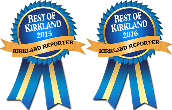 Best of Kirkland 2016
