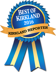 best dentist in kirkland 2016
