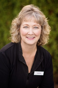 Sherrie - Office Manager Kirkland, WA