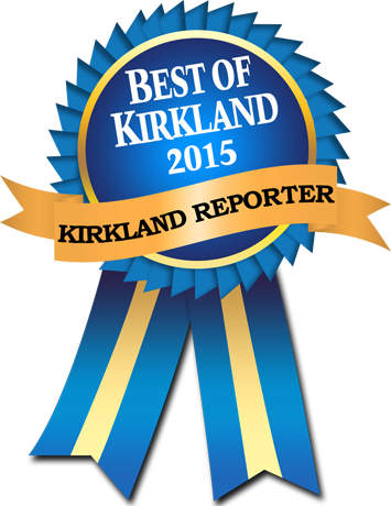 Best of Kirkland 2015