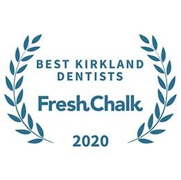 Kirkland Family Dentistry Freshchalk