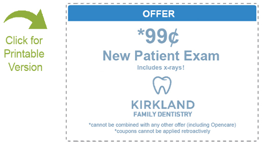 new patient coupon offer